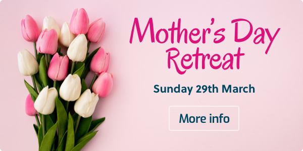 Mother's Day Yoga Retreat